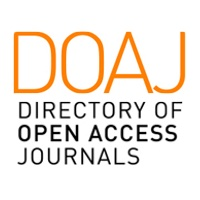 Directory of Open Access Journals (DOAJ)